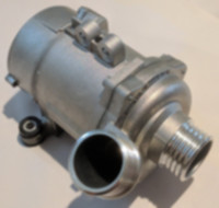 a car water pump